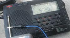 CRI (Esperanto) | HanRongDa HRD-737 vs XHDATA D-808 and Tecsun PL-660  by DXing | shortwave radio listening