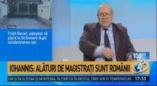 RELU FENECHIU a declarat ca 4 din 4 romani nu au incredere in justitie-incredere ZERO 20.02.2018 by Nicusor Teodorescu