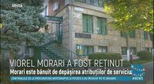 Seful parchetului anticoruptie din Moldova Viorel Morari a fost PRIPONIT 11.01.2019 by Nicusor Teodorescu